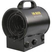 Heizlüfter 5kW Dryfix H5000 professional