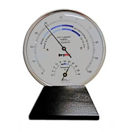 Hygrometer Thermometer Fischer 122.01HT
