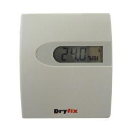 Hygrometer / Thermometer Dryfix DFH
