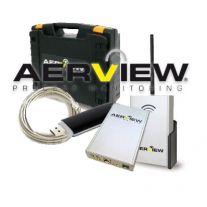 Aerview Starter-Kit mobile Installation