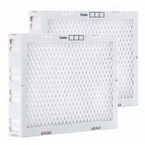 Stylies Ersatzfilter zu Luftbefeuchter Oskar Stadler Form und Stylies (2er-Pack Filter)