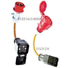 Adapter J15 - CEE16