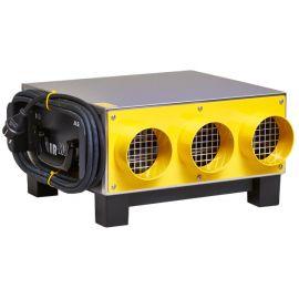 Gebläse mit Heizung Airmaxx 2000H