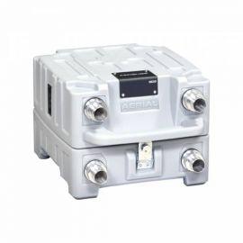 Schalldämpfer Aerial Aercube SD2