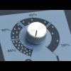 AD750 Aerial Bautrockner Hygrostat