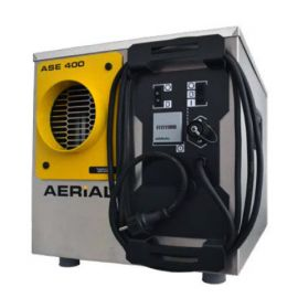 Aerial AD400 Adsorptionstrockner