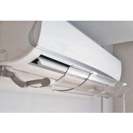 Klimaklick Standard - Deflektor für Wandgerät