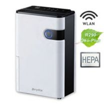 Dryfix Royal24 - sparsamer Luftentfeuchter mit WIFI und HEPA