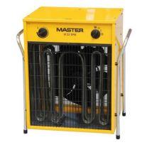 Heizlüfter 22 kW Master B22EPB