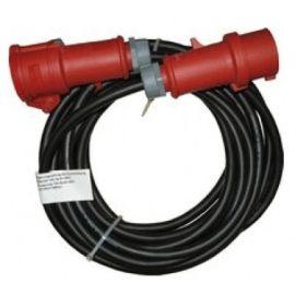 Starkstromkabel - CEE Verlängerungskabel 400V / 16A 5x2.5 mm²