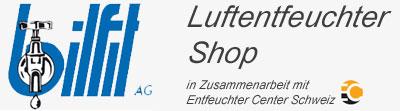 Bilfit AG Ostschweiz